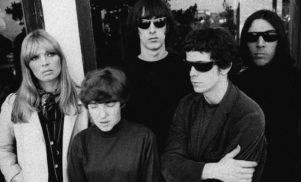 Velvet Underground to reissue White Light/White Heat with previously unreleased material