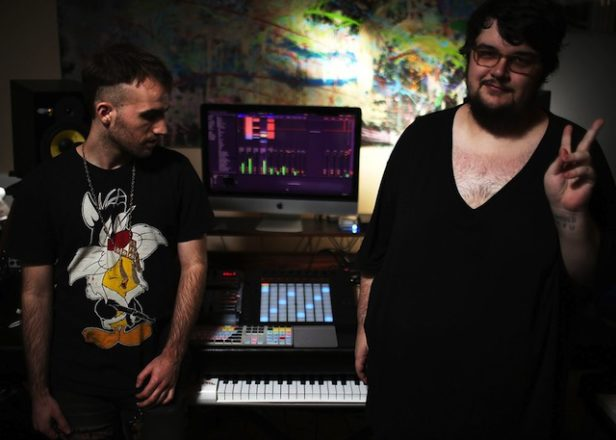 Friendzone share debut album DX as name-your-price release