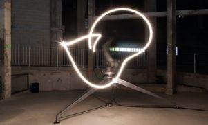 The robots are dancing: how Conrad Shawcross and Holly Herndon built the stunning Ada Project