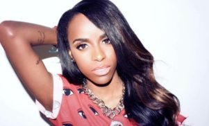 Stream Angel Haze's acoustic cover of Miley Cyrus's 'Wrecking Ball'