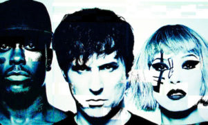 Atari Teenage Riot return with new album; hear a clip now