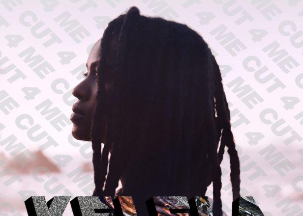 Kelela - Cut 4 Me - FACT Review