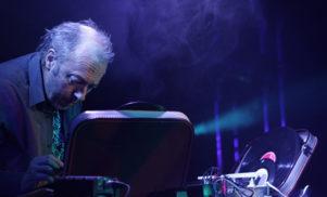 Waxwork: Philip Jeck on his landmark turntable piece Vinyl Requiem