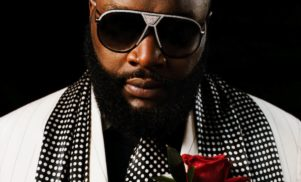 Rick Ross has remixed Lorde's 'Royals'