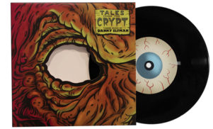 Tales From the Crypt soundtrack set for deluxe vinyl re-issue