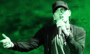 Eminem set to tour Australia with Kendrick Lamar, Chance The Rapper and Action Bronson