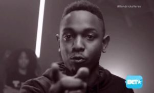 Watch Kendrick Lamar dominate the BET Awards cyphers, plus A$AP Mob and Action Bronson with Lil Kim