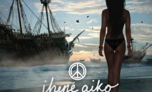 Jhené Aiko details Sail Out EP, featuring Kendrick Lamar, Ab-Soul and more