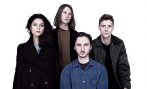 Hear These New Puritans rework 'Attack Music' for BBC 6Music session