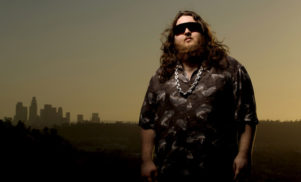 """If it's tight, it's tight"": cutting through the backspin with Stones Throw's young hero Jonwayne"