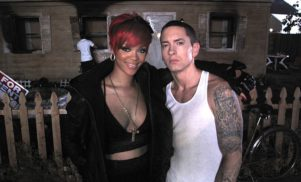 Listen to Eminem's new single 'The Monster', featuring Rihanna