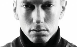 Bonus tracks for Eminem's Marshall Mathers vol.2 revealed