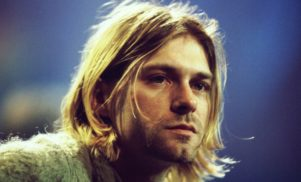 Rare Kurt Cobain interview from 1993 gets animated