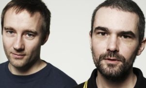 Autechre interview: Rob Brown on dividing fans, filesharing, EDM and everything in between