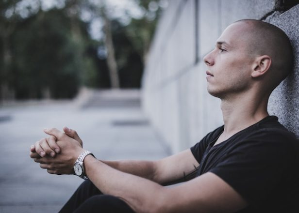 Stream Recondite's Ghostly debut LP, Hinterland