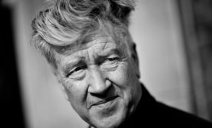 David Lynch announces new 12″ single, including Venetian Snares remix