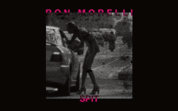 Stream the debut album by L.I.E.S. boss Ron Morelli, Spit