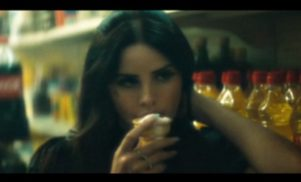 Watch the trailer for Lana Del Rey's short film Tropico, set to premiere in December