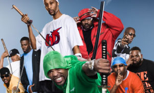 "Wu-Tang Clan album ""45 days from completion"" but missing Raekwon verses, says RZA"