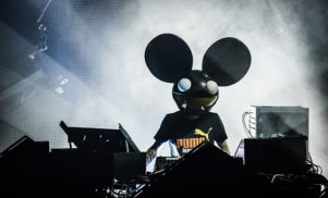 Deadmau5 announces private music subscription service