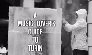 A Music Lover's Guide to Turin