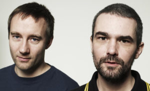 Autechre deliver a 17-minute remix of Oberman Knocks' 'Dliankex' for new 12″