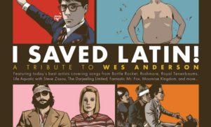 Wes Anderson tribute album set to include covers by Black Francis, Kristin Hersh, Matt Pond and more