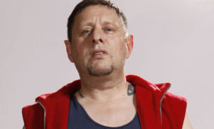 ITV are making a Shaun Ryder biopic