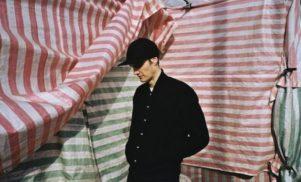 Stream Murlo's Last Dance EP, forthcoming via Glacial Sound