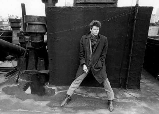 Influential guitarist Glenn Branca has died, aged 69