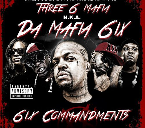 Da Mafia 6ix - 6ix Commandments - FACT Review