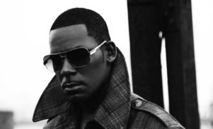 R. Kelly shares Black Panties album art; Jeezy, Kelly Rowland to feature