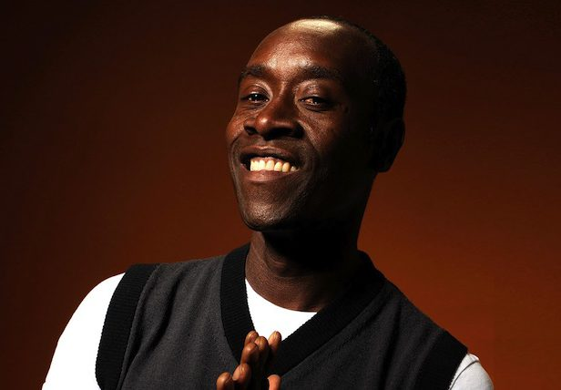 Don Cheadle to direct and star in Miles Davis biopic