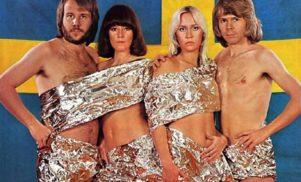Agnetha Fältskog hints at ABBA reunion next year