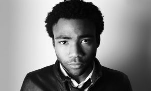 Childish Gambino recruits Chance The Rapper, Jhené Aiko and Azealia Banks for Because The Internet LP; see artwork and tracklist