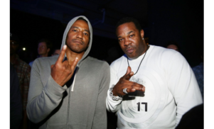 Hear Busta Rhymes and Q-Tip say 'Thank You' with some help from Kanye and Lil' Wayne