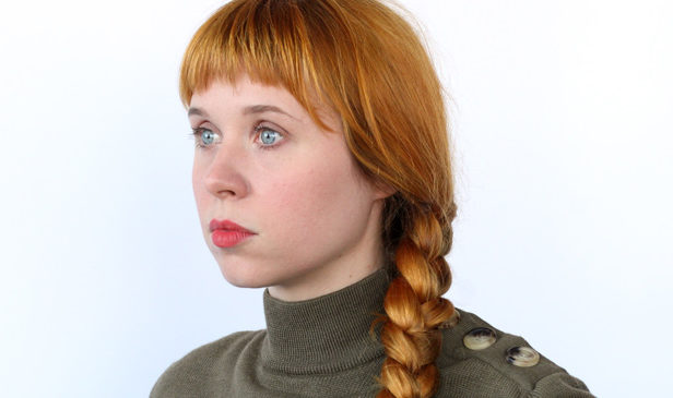 Holly Herndon announces Platform LP for 4AD, RVNG Intl.