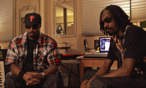 Snoop and Dam-Funk joined by legends old and new for 7 Days of Funk launch party
