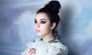 Talking Heads: Charli XCX on the music industry, song writing and nudity