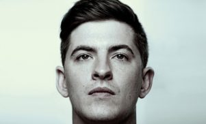 Skream shuts down his Disfigured Dubz label