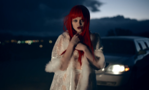 Stream three Sky Ferreira B-sides; watch the video for 'Night Time, My Time'