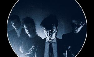 Bauhaus release 5 Album Boxset of '80s studio LPs, singles and B-sides