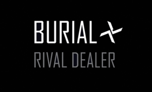 Stream Burial's Rival Dealer EP in full