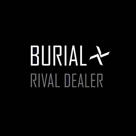 Stream Burial Rival Dealer EP in full