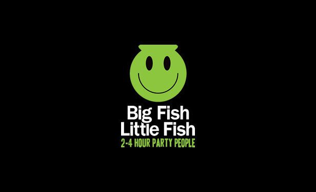 Big Fish Little Fish is a new kid-friendly rave booking some of the best DJs around