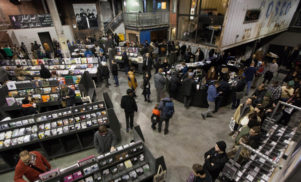 Rough Trade Brooklyn hit with noise complaints, cancels shows