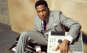 Q-Tip set to produce next Kanye West album with Rick Rubin