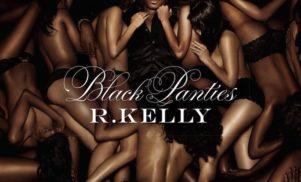 Stream R. Kelly's latest raunchfest, Black Panties, in full