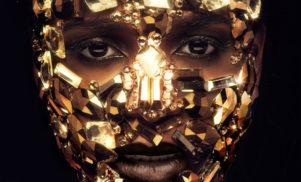 Hear a sampler of Angel Haze's debut album Dirty Gold
