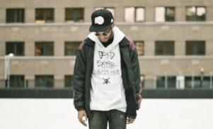 Kaytranada shares Instrumental Hip Hop Is Dead beat tape